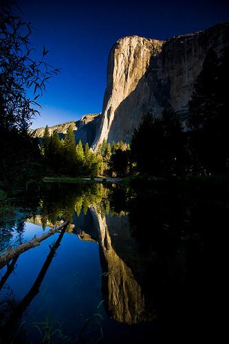 Yosemite Nationalpark (El Capitan)