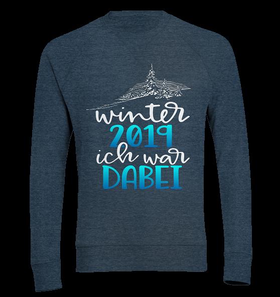Jetzt neu: Winter 2019 Sweatshirts