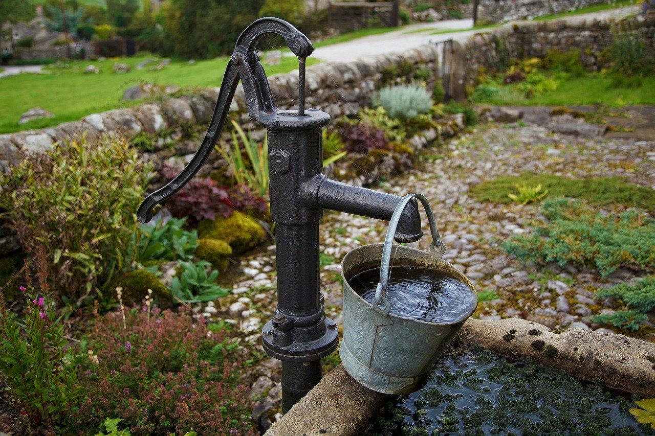 Die Richtige Wasserpumpe Fur Den Garten Wetter Center De